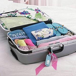 comment bien pr parer sa valise cabine mon bagage cabine. Black Bedroom Furniture Sets. Home Design Ideas