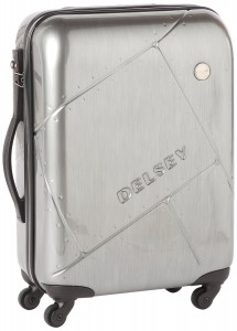 Delsey Bagage cabine Aerolite, Satine Grey