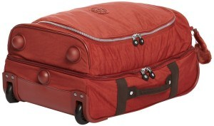 Kipling Teagan S, Valises mode mixte adulte 02
