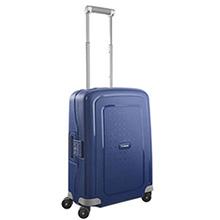 bagage-cabine-samsonite-scure