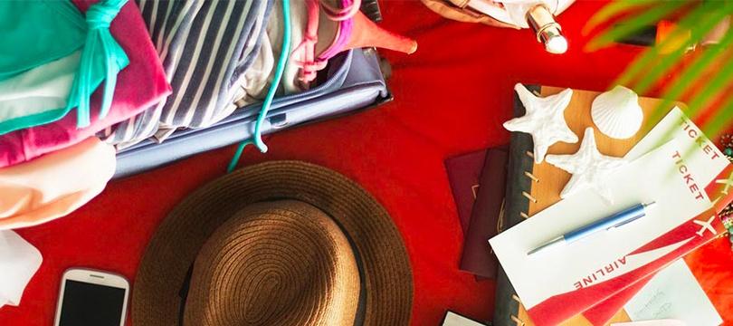 4d1bd6ab22 Comment bien préparer sa valise cabine ?   Mon Bagage Cabine