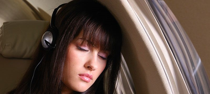 repos Pour dormir relaxation nuque Coussin de voyage gonflable gris cou