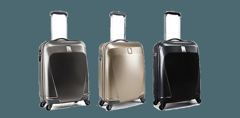 La valise cabine delsey initiale mon bagage cabine - Valise cabine pas cher leclerc ...