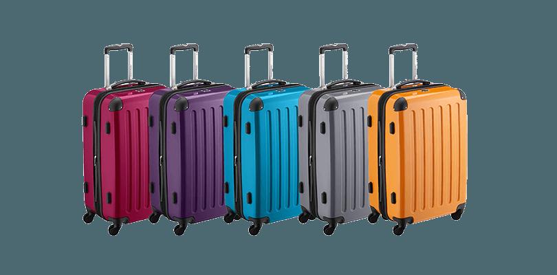 nouvelle arrivee 3ff26 d416b La valise cabine Alex Hauptstadtkoffer | Mon Bagage Cabine