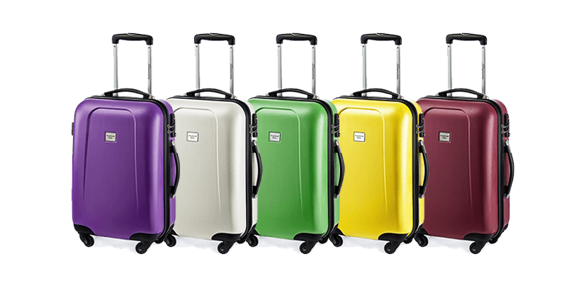 le dernier bff29 a5f18 La valise cabine Haupstadtkoffer Wedding | Mon Bagage Cabine