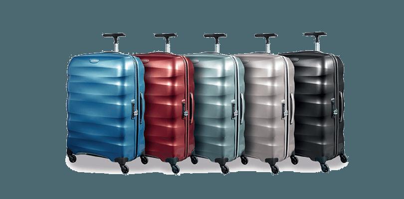 la valise cabine samsonite engenero mon bagage cabine. Black Bedroom Furniture Sets. Home Design Ideas