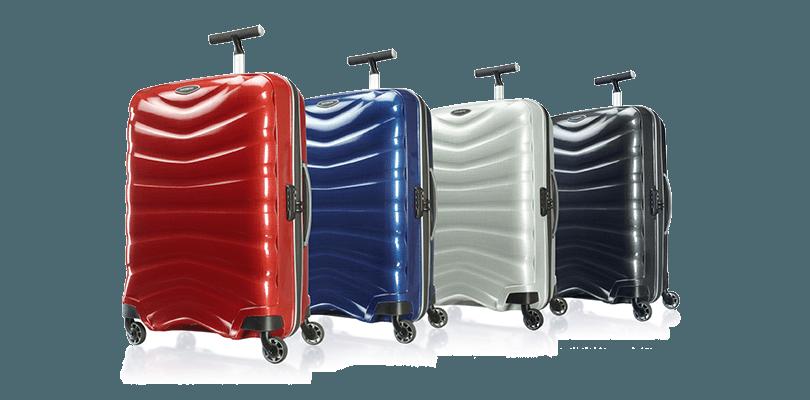 le bagage cabine samsonite firelite mon bagage cabine. Black Bedroom Furniture Sets. Home Design Ideas