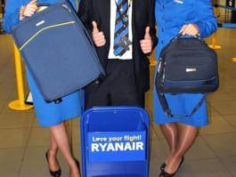 vente chaude en ligne 08cf7 64ce8 Bagage Cabine pour Ryanair: le comparatif | Mon Bagage Cabine