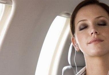 Ecouter-Adele-en-avion-diminuerait-l-anxiete