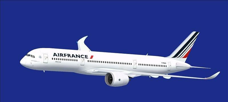 nouveau concept 25cef 2c487 Bagage cabine pour voyager avec Air France | Mon Bagage Cabine