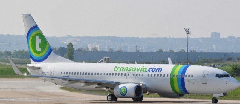 Coupons transavia