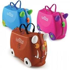 trunki valise cabine pour enfant mon bagage cabine. Black Bedroom Furniture Sets. Home Design Ideas