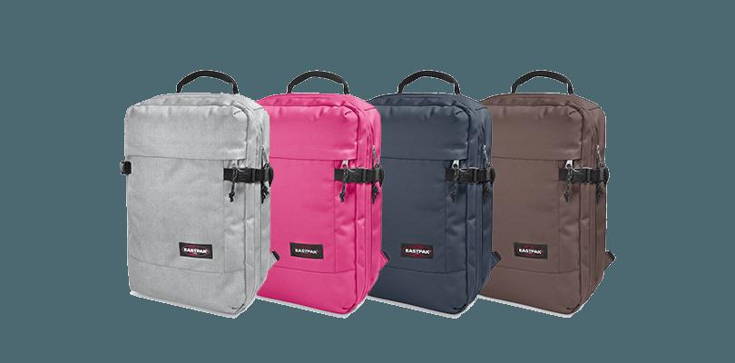 4c28de36eabcf4 Lorsqu'on s'apprête à partir en voyage, le choix du bagage est généralement  notre première préoccupation. Quelle valise choisir : rigide ou souple ?