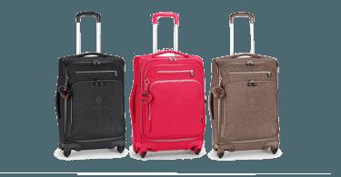 valise-cabine-kipling-darcey