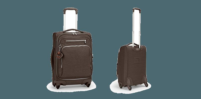 valise-cabine-kipling-youri-spin