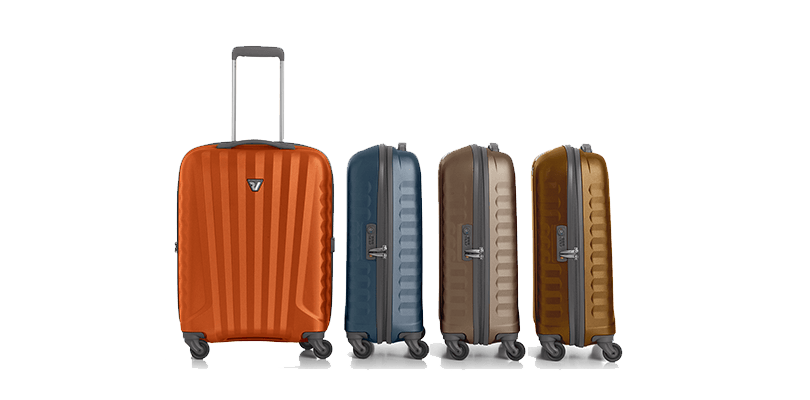 la valise cabine roncato uno zip zsl mon bagage cabine. Black Bedroom Furniture Sets. Home Design Ideas