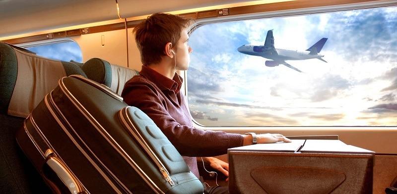 valise cabine voyage