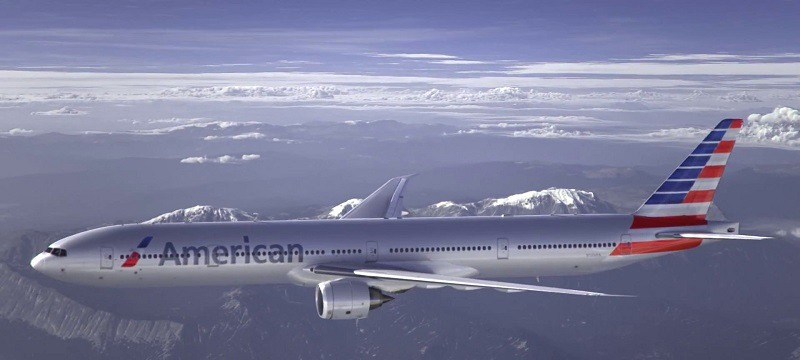 Bagage Cabine Pour Voyager Avec American Airlines Mon