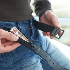 ceinture-cache-billets-ajustable-go-travel