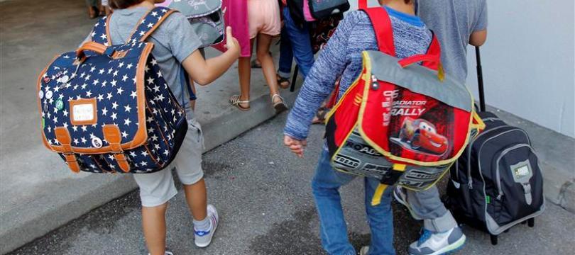 Telle est la question en cette rentrée scolaire. En effet, quelque soit le  caractère de votre enfant, garçon ou fille, la trousse et le cartable sont  ... 5a81251612d8