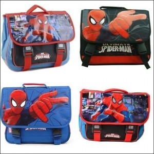 19-cartable-spiderman