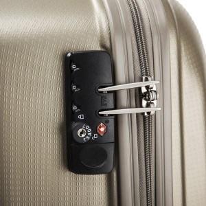 valise tsa les meilleurs mod les mon bagage cabine. Black Bedroom Furniture Sets. Home Design Ideas
