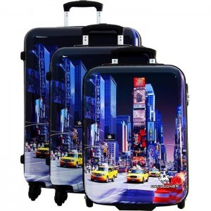 valise new york guide d achat mon bagage cabine. Black Bedroom Furniture Sets. Home Design Ideas