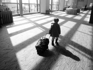 avantages-valise-fillette
