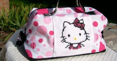 bagage-hello-kitty